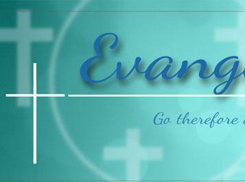 Outreach and Evangelism - North Dallas Community Baptist Church
