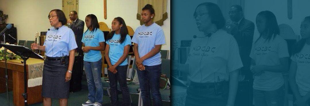 Youth Choir - Carrollton, Farmers Branch, Irving, TX