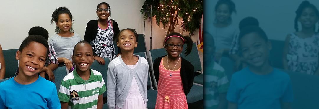 Children's Choir - Carrollton, Texas
