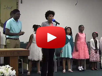 Praise & Worship Highlights - Carrollton, TX