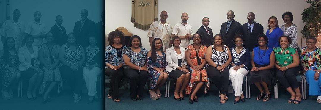 North Dallas Community Baptist Church Choir