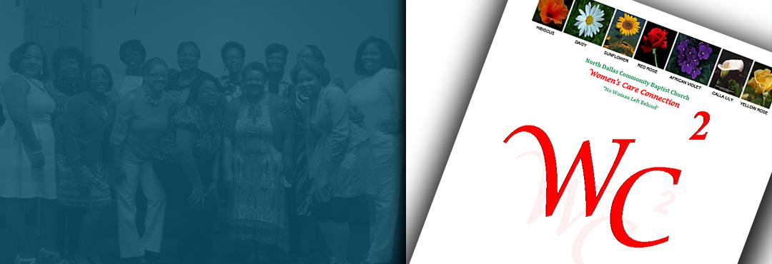 Womens Ministry - North Dallas Community Baptist Church